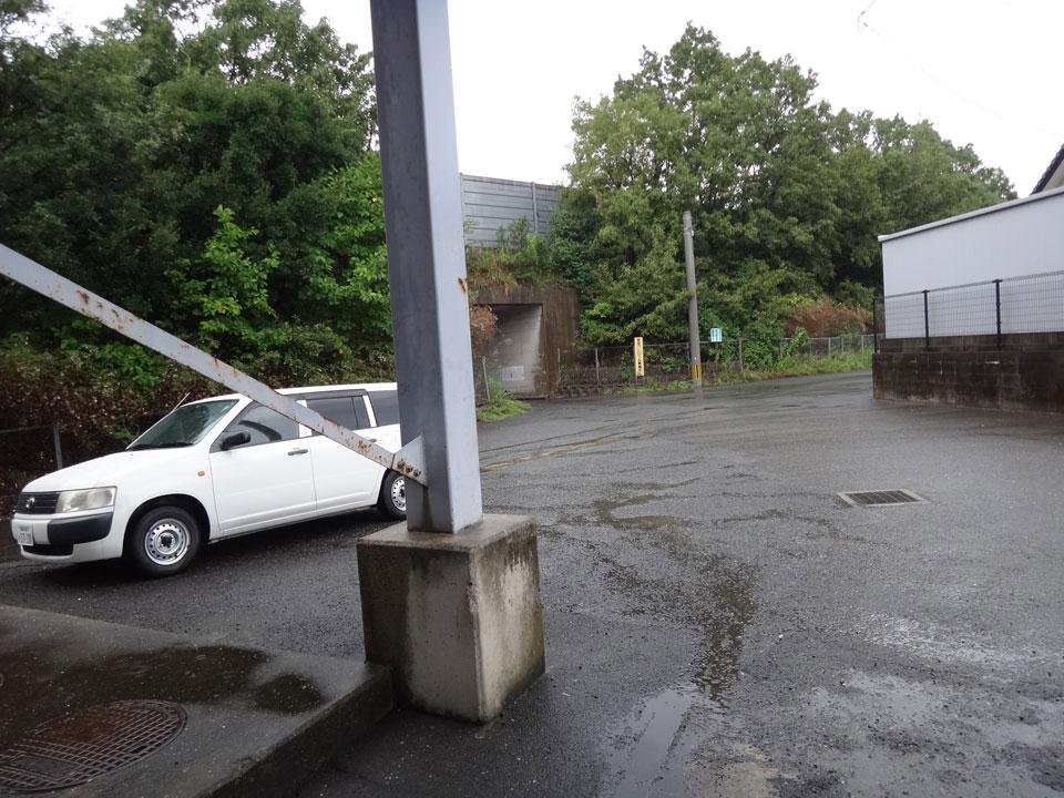 株式会社日食 平成29年10月2日 月曜日 雨のお天気 トヨタ プロボックス