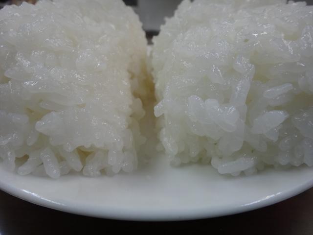 株式会社日食 今日のごはんの試食 産地特選米 24年産 ヒノヒカリ