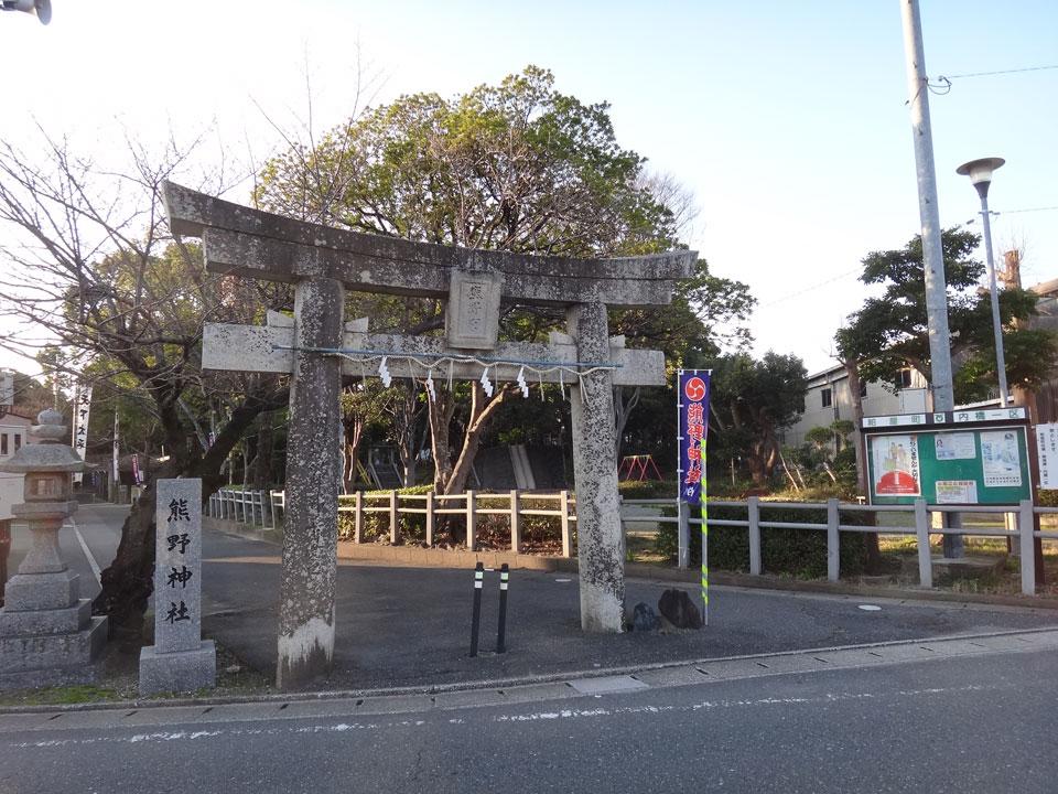 株式会社日食 内橋熊野神社 福岡県糟屋郡粕屋町大字内橋