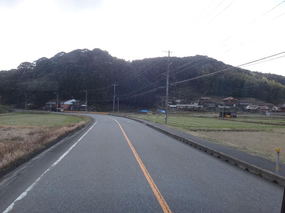 株式会社日食 県道33号線 山口県美祢市