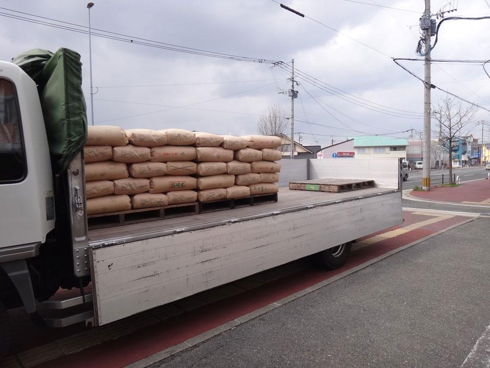 株式会社日食 福岡市城南区 配達