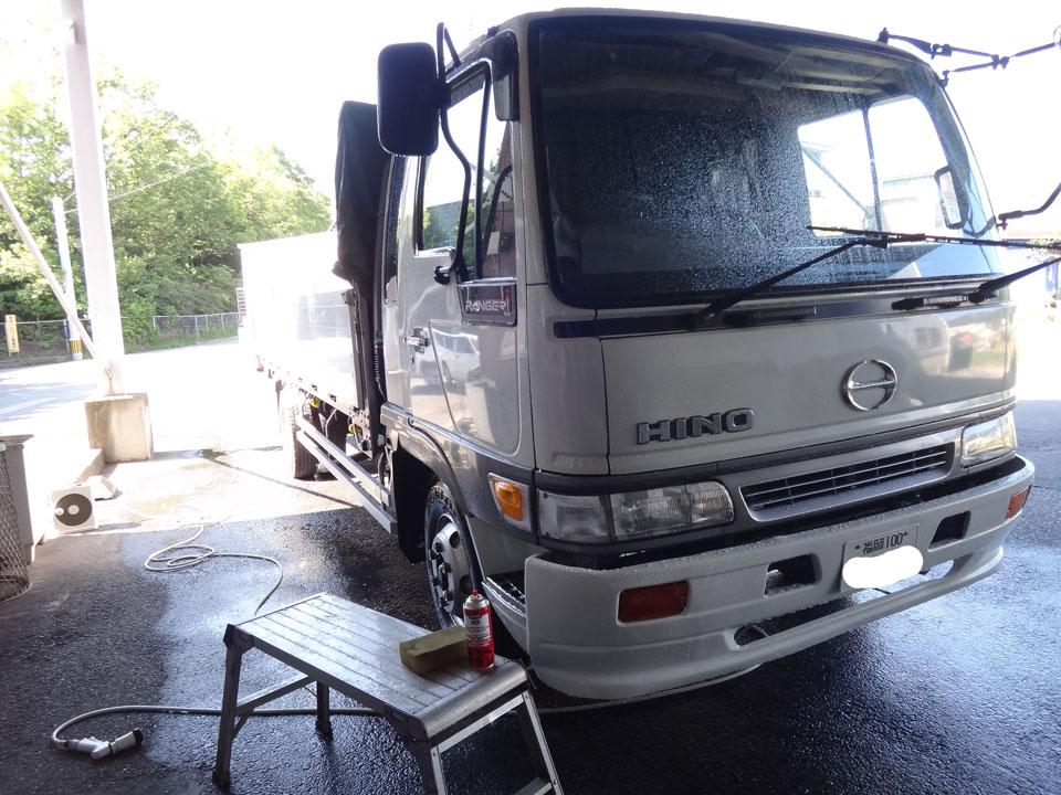 シリコン オイル 洗車