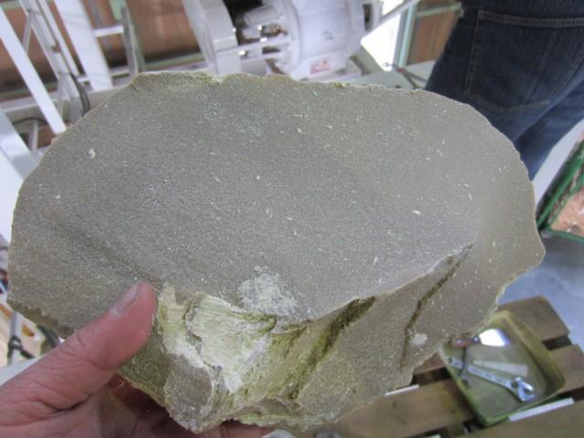 コメショウ 大掃除 バグフィルタ(集塵機) ヌカの塊