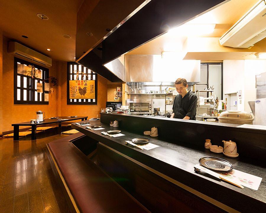 株式会社日食 博多助六 福岡県福岡市中央区渡辺通5-25-16 寿司 居酒屋 ランチ