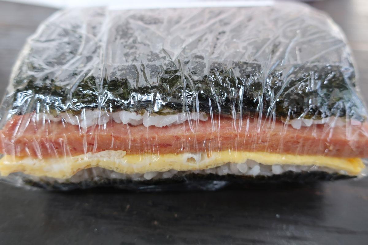 株式会社日食 ポーたま ポークたまごおにぎり 沖縄のソウルフード