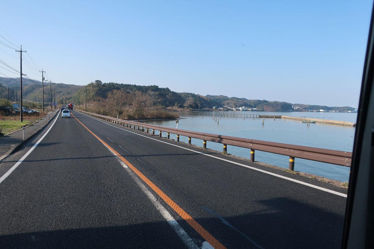株式会社日食 国道9号線 宍道湖 島根県松江市宍道町