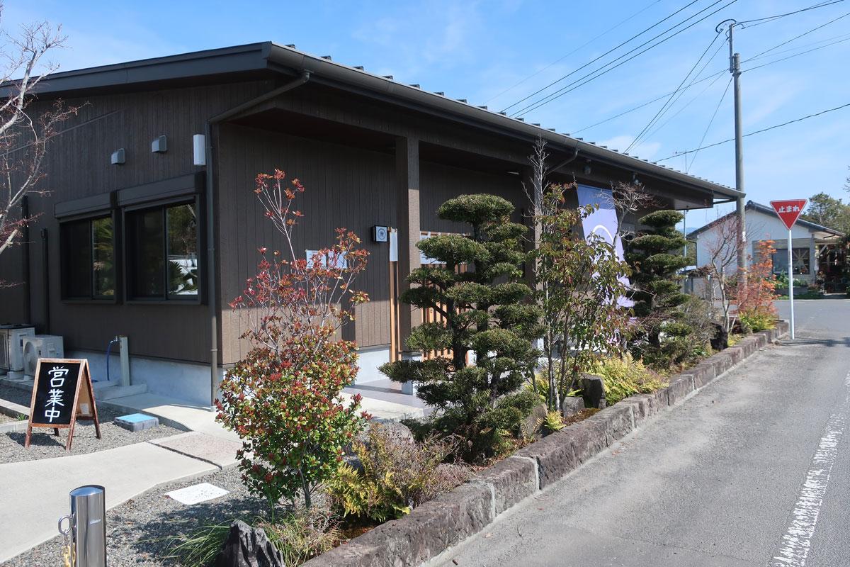 株式会社日食 今日のお昼ごはん まるやすうどん 鹿児島県出水市知識町