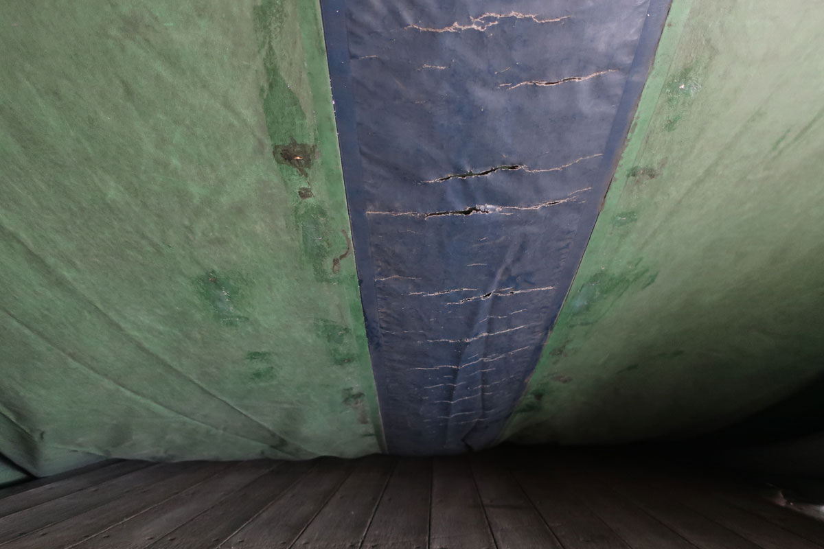 株式会社日食 シリコンシーリング材 塗料用シンナー トラックシート防水補修 擦れ ひび割れ